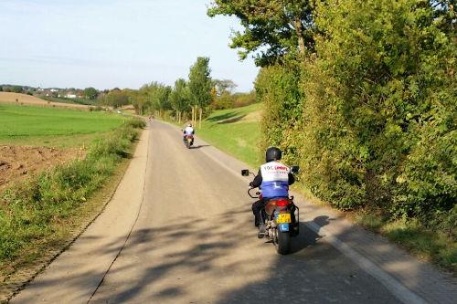 Motorrijbewijspoint Hoorn examengarantie