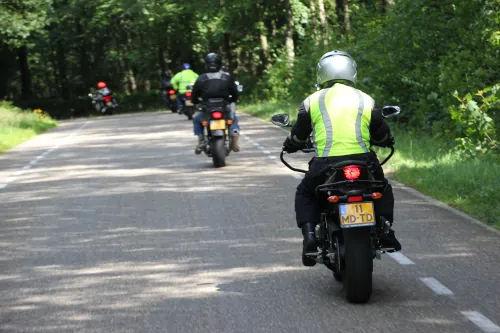 Motorrijbewijspoint Hoorn motor lesplan