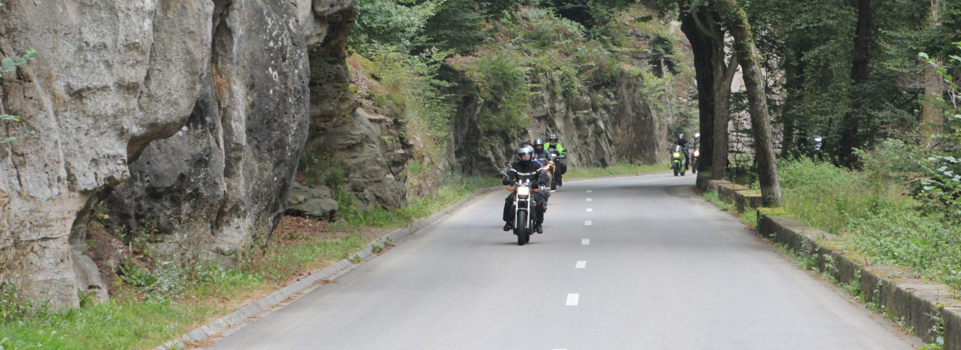 Motorrijbewijspoint Hoorn Spoedcursus motorrijlessen