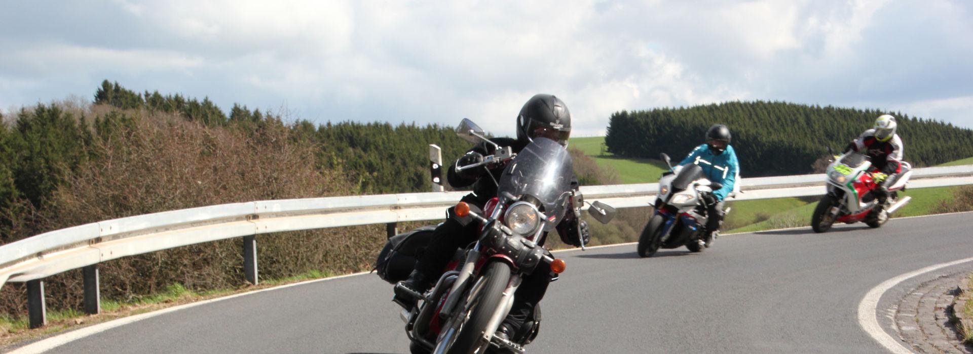 Motorrijbewijspoint Hoorn motorrijlessen