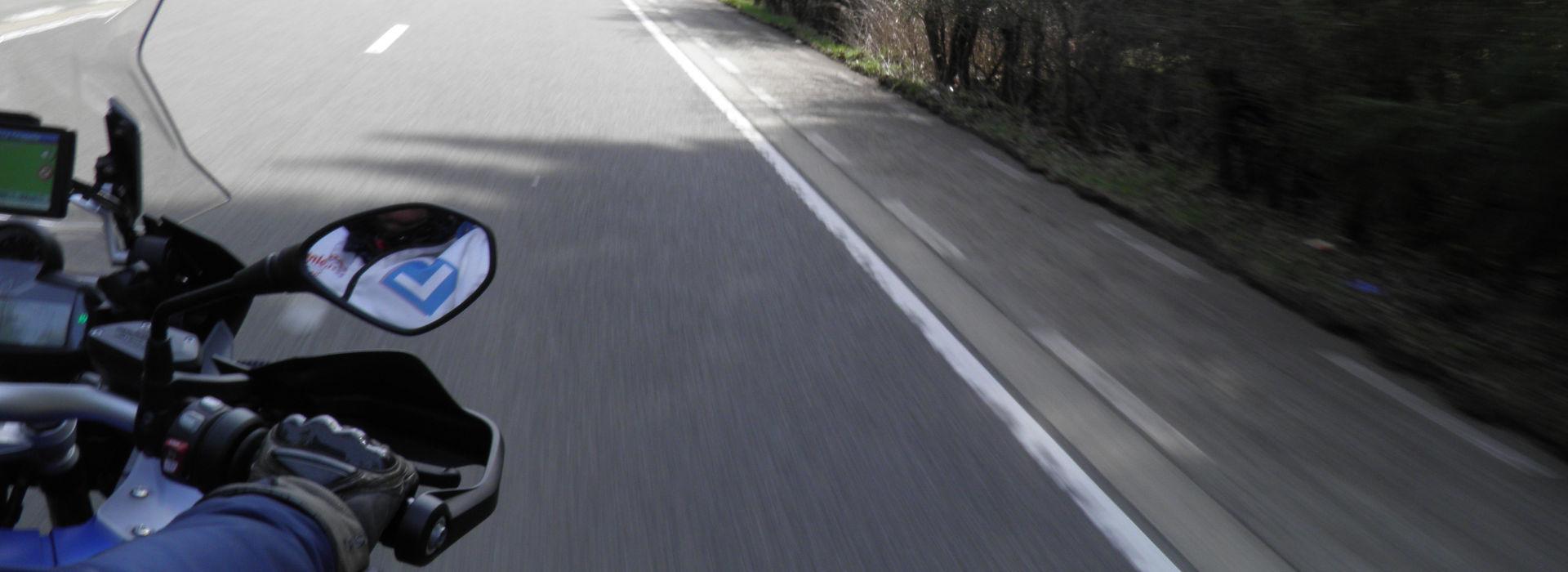 Motorrijbewijspoint Edam spoedopleiding motorrijbewijs