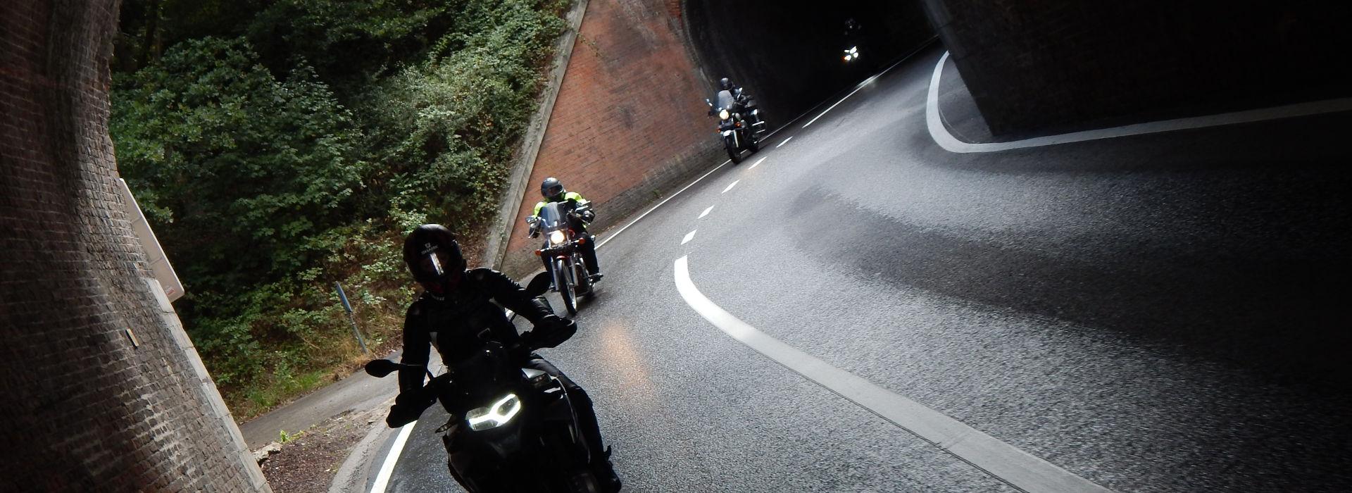 Motorrijbewijspoint De Goorn spoedcursus motorrijbewijs