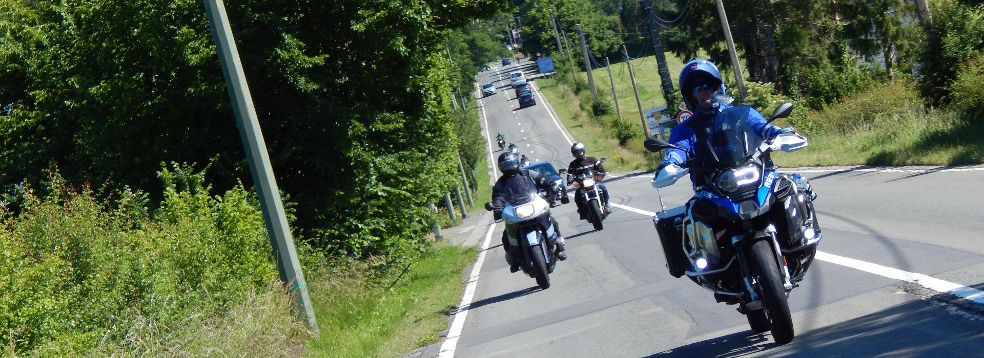 Motorrijbewijspoint Purmerend motorrijlessen