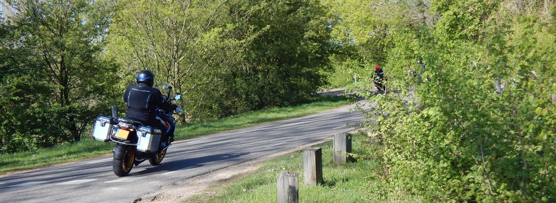 Motorrijbewijspoint Hoogwoud motorrijlessen