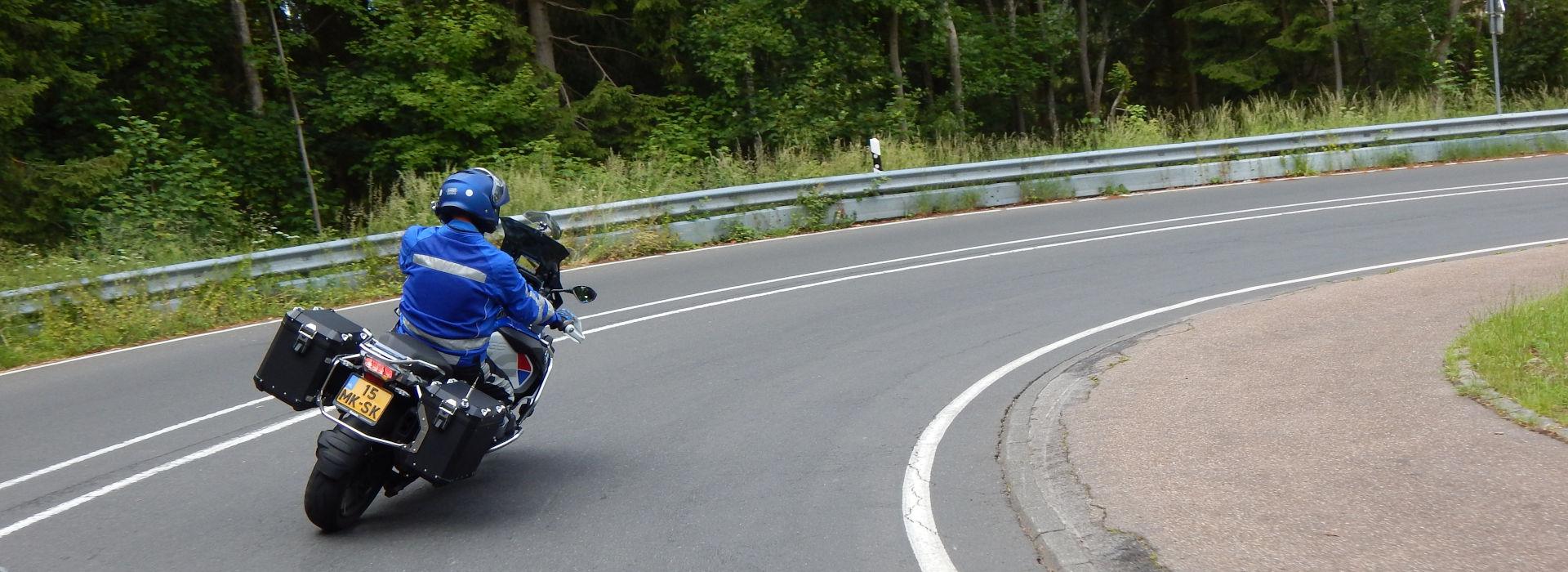 Motorrijbewijspoint Abbekerk motorrijlessen