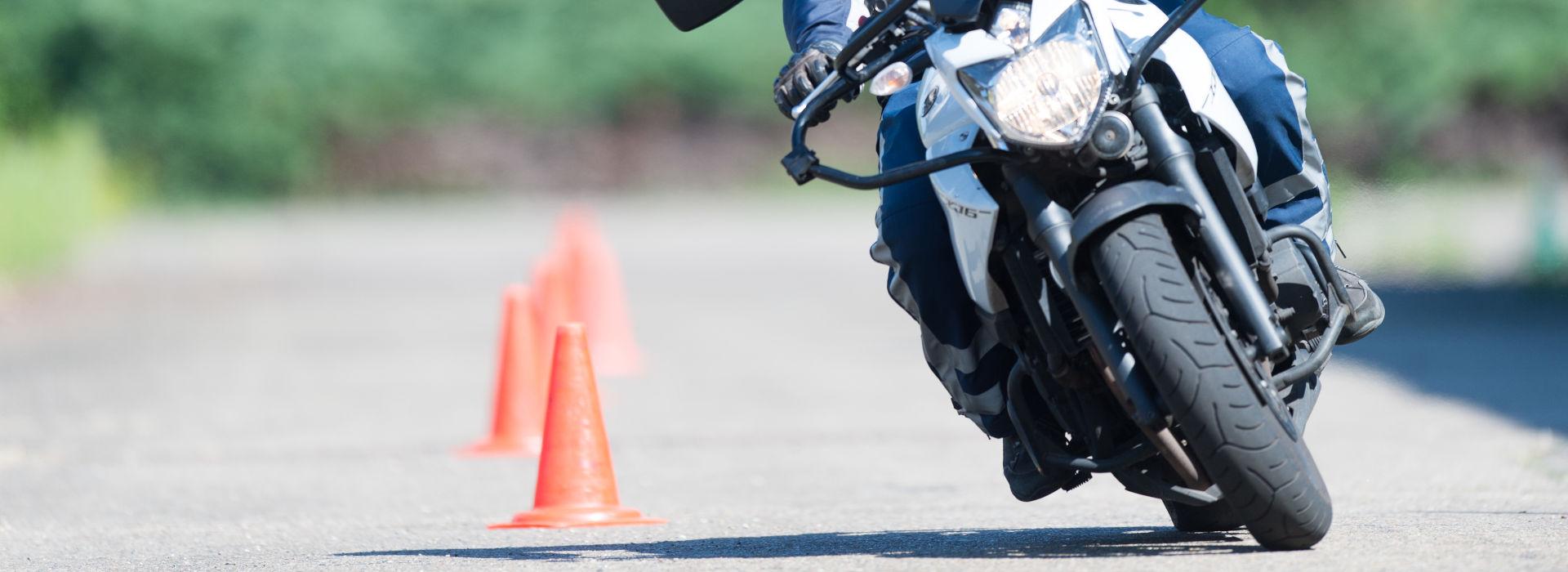 Motorrijbewijspoint Hoorn motor rijvaardigheid