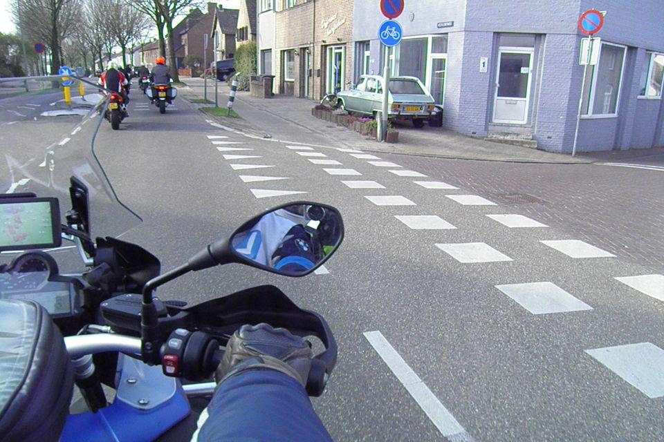 Motorrijbewijspoint Hoorn theorie cursus online