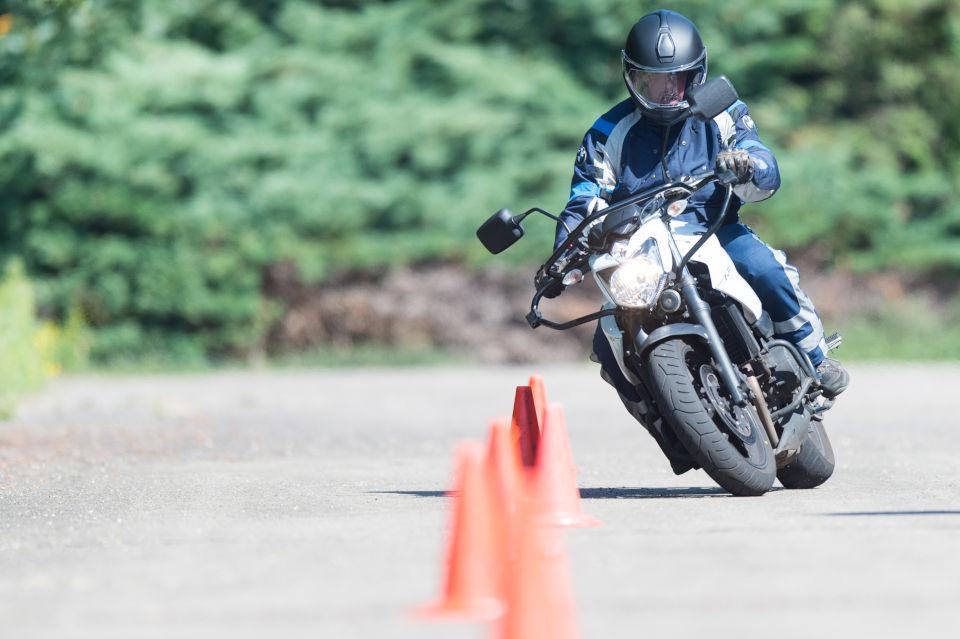 Motorrijbewijspoint Hoorn motorrijlesplan