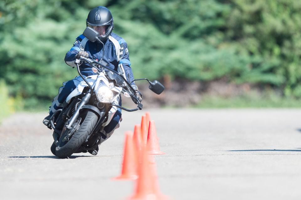 Motorrijbewijspoint Hoorn motorrijvaardigheid