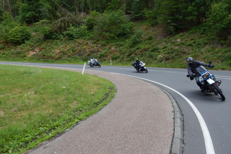 Motorrijbewijspoint Wieringerwerf spoedcursus motorrijbewijs